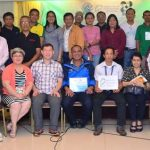 XSF, tribal forest managers and PES stakeholders renew collaboration for opportunities to protect Mt. Kalatungan. Photo by XSF.