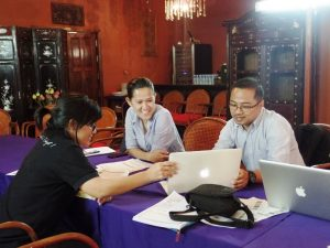 Planning workshop: Southeast Asia Group